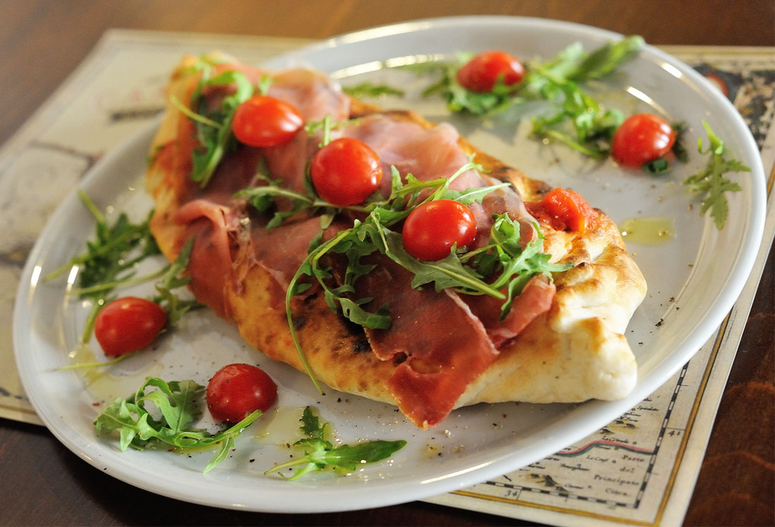 Italijanski_restoran_Trattoria_Campania1